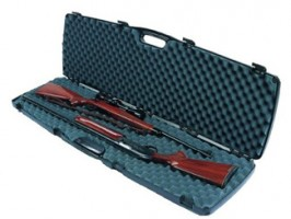 Plano-Double-Rifle-Case